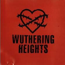 Wuthering heights thesis about love